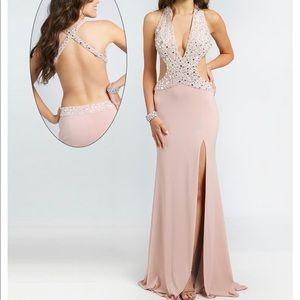 Beautiful Blush Dress